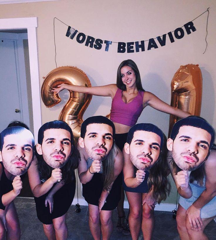 Best 25 21st birthday ideas on Pinterest 21st birthday
