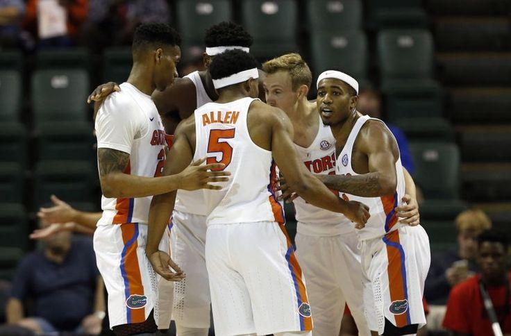 25 Florida Gators vs Arkansas Razorbacks Mens College Basketball Game Tonight