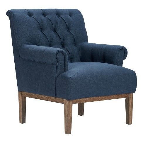 Westport Accent Chair Finch Target In 2019 Tufted Accent