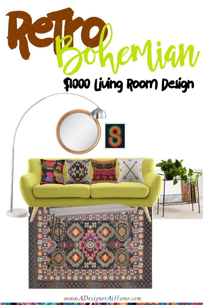 This 1000 Budget Living Room Makeover Features One Of The More Expensive Sofas From My Favorite Under 500 Especially Since At Time Im Pulling