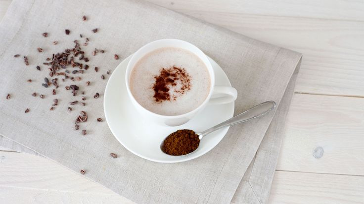 Superfood Rezepte Drinks & Smoothie Vitalpilze