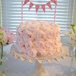 love the icing: Pretty Cakes, Gorgeous Cakes, Shower Cakes, Cakes Decor, Beautiful Cakes, Cakes Cookies Cupcakes, Birthday Ideas, Sweet Cakes, Birthday Cakes