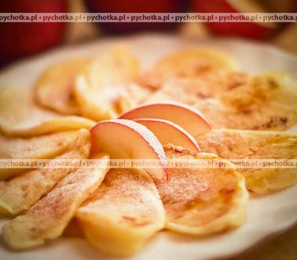 Pieczone jabłka pachnące korzennie