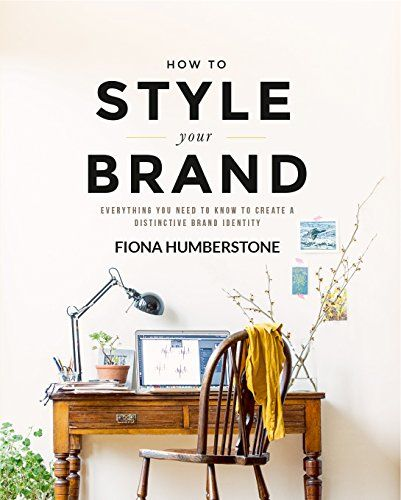 How to Style Your Brand: Everything You Need to Know to Create a Distinctive Brand Identity de Fiona Humberstone http://www.amazon.fr/dp/0956454534/ref=cm_sw_r_pi_dp_zrCDwb1QHR4FT: