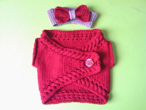 Crochet Knit and Sew! - Community - Google+