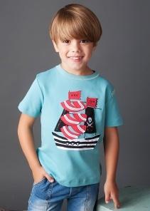 super cute pirate shirt!...no longer on the site...cute idea