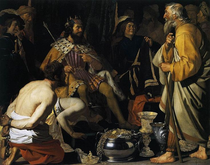 """Guerra lúdica  De embrutecer á los hombres apeló tambien Ciro contra los lidios, cuando apoderado de Sardes su capital rindió á Creso y se lo llevó cautivo. Dijéronle un dia que los sardenses se habian sublevado. """"Bien pronto quedaran sujetados, respondió el conquistador."""" Y al efecto no recurrió ni al saqueo ni al mantenimiento de una guarnicion numerosa; por medios menos violentos y mas seguros consiguió esclavizar á aquel gran pueblo. Estableció bordeles, abrió tabernas, ordenó juegos…"""