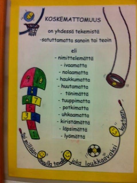Keski-Suomen Luokanopettajat: Blogihaasteen aloittaja: Mäkelänmäen koulu