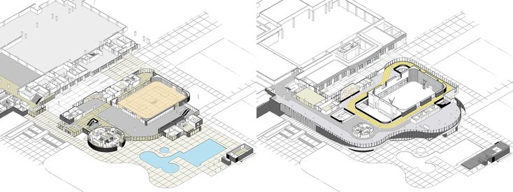 Gallery of UC Riverside Student Recreation Center Expansion / CannonDesign - 20