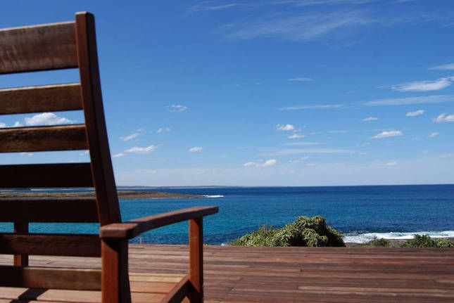 Bawley View, a Bawley Point House | Stayz