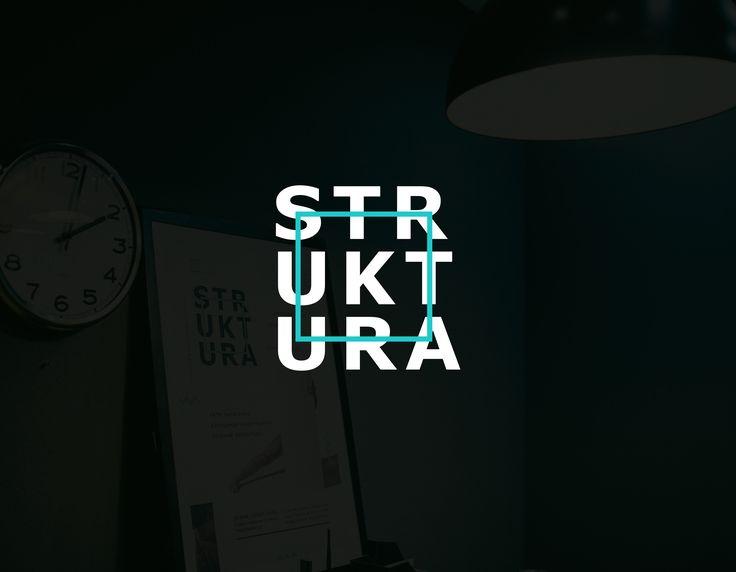Ознакомьтесь с моим проектом в @Behance: «STRUKTURA» https://www.behance.net/gallery/40227901/STRUKTURA