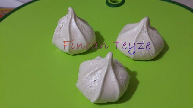 Fincan Teyze: Beze