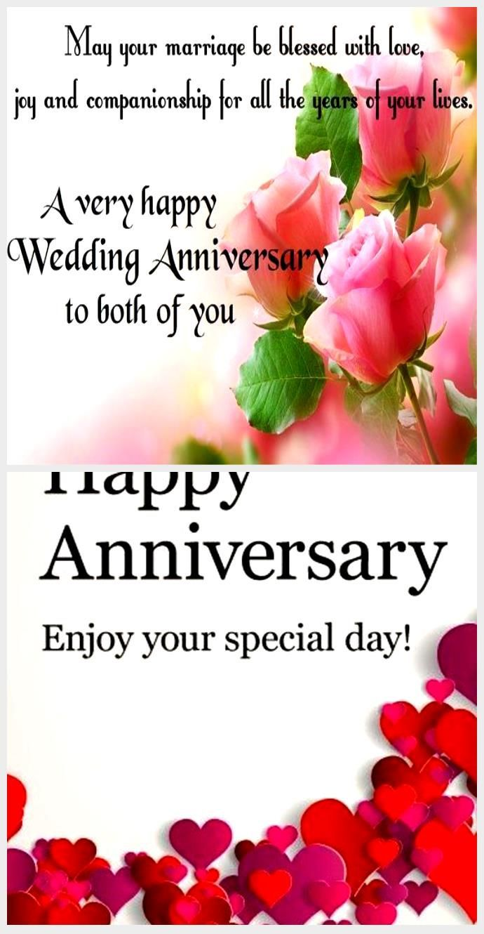 A Very Happy Wedding Anniversary To Both Of You Anniversary Happy Wedding Annive In 2020 Happy Wedding Happy Wedding Anniversary Wishes Wedding Anniversary Wishes