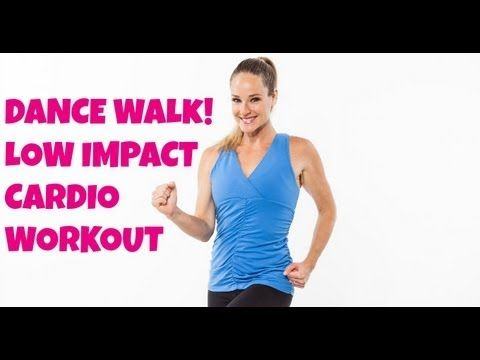 Walking, Exercise: Dance Walk (walking workout, low impact, fat-burning ... I recently discovered Jessica's workouts online and have loved each one I have tried. Great workouts and free to boot. How great is that?