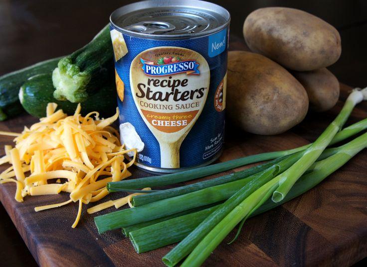 Progresso's Recipe Starters