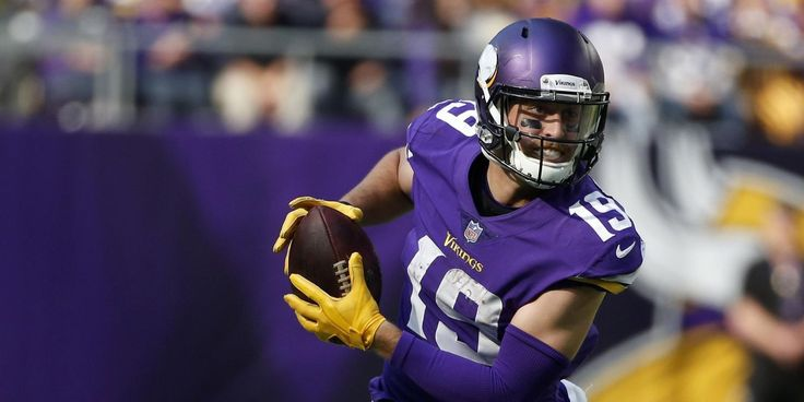 Vikings at Lions preview: Beware of Thielen