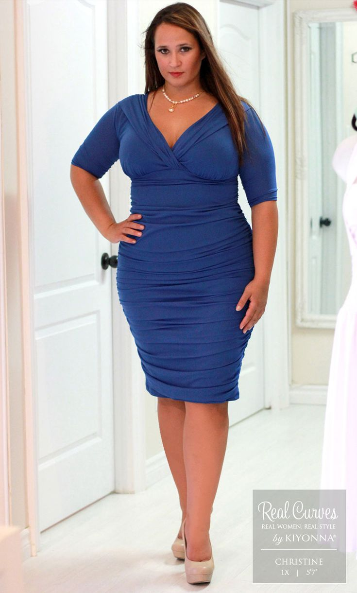 Ladies Plus Size Clothing Cheap