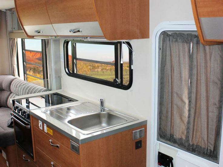 Cook in style in the Avida Ceduna C7184 kitchen.