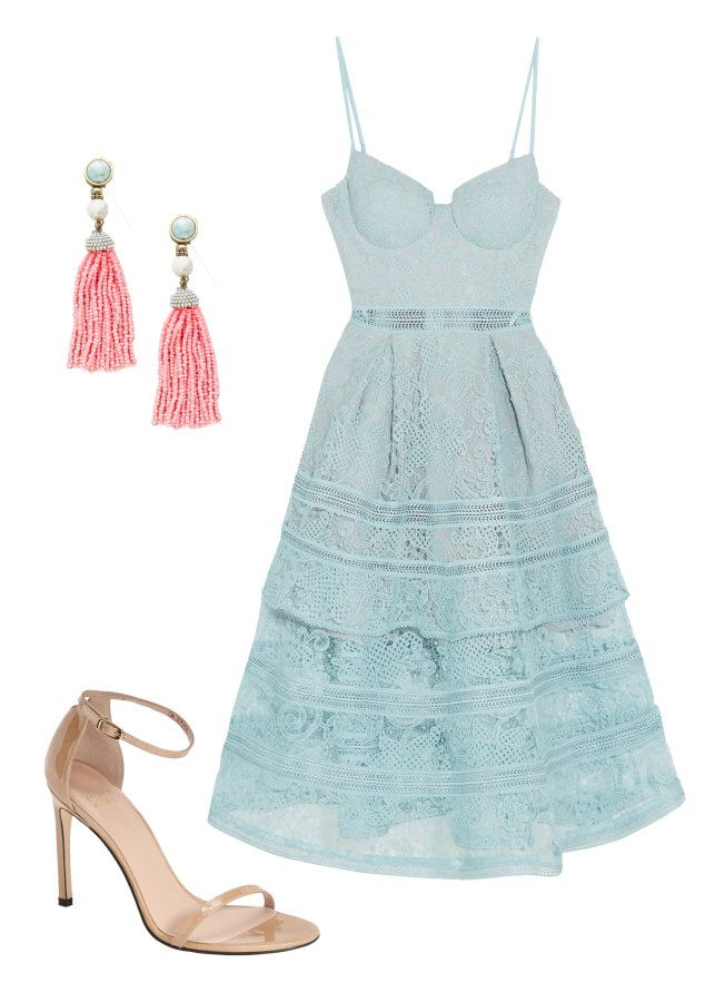 Wedding Outfit Ideas Spring : Best wedding guest outfits ideas on