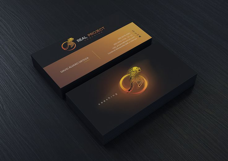 Real proyect stationery