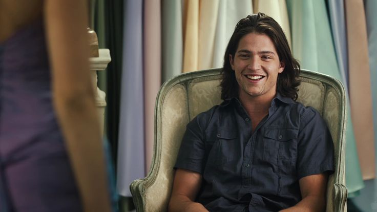 Thomas Mcdonell You And I Are Getting Married