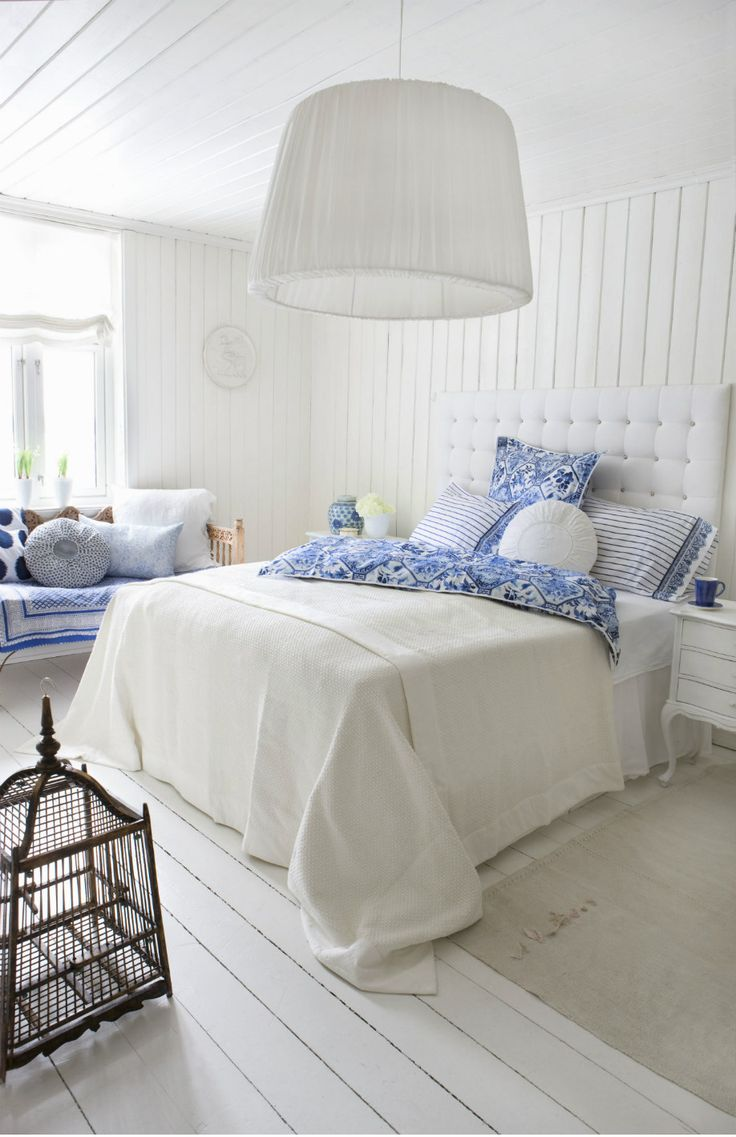 Descubre en WESTWING MAGAZINE el encanto que trae a tu casa el estilo marinero shabby. ¡Un toque de brisa fresca y marina para tus espacios!