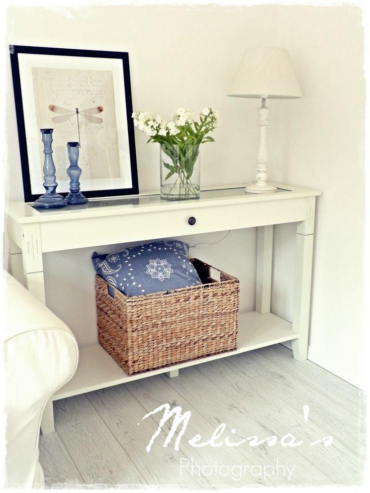 Livingroom side table