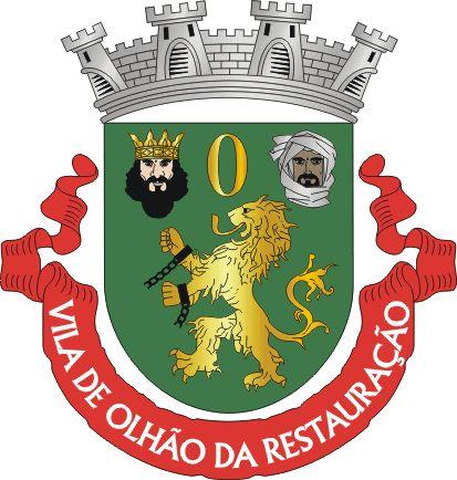 OLH1 - Reino do Algarve – Wikipédia, a enciclopédia livre