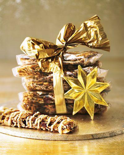 Geschenke aus der Küche - selbstgemacht (Brigitte.de)