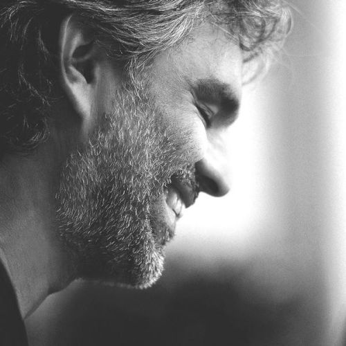 "Andrea Bocelli | ""Destiny has a lot to do with it, but so do you. You have to persevere, you have to insist."""