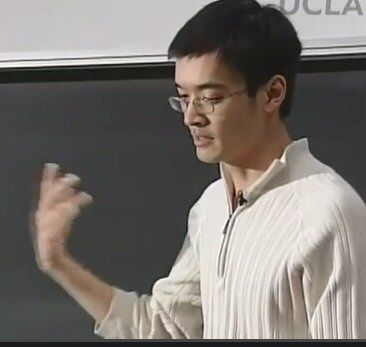 Terrance Tao 2006 :  Structure and Randomness in the Prime Numbers  http://www.youtube.com/watch?v=PtsrAw1LR3E