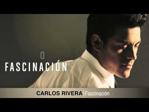 Apréndete la letra de 'Fascinación' de Carlos Rivera con este video lyric. ;)