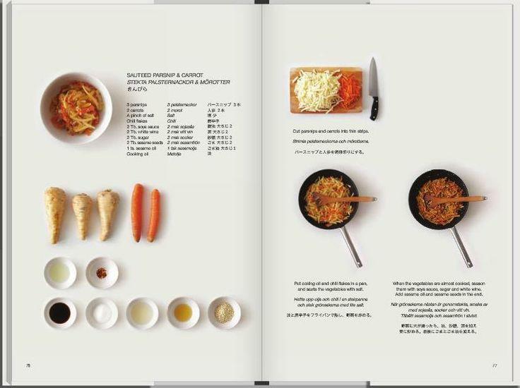 Moé Takemura, cómo preparar platillos japoneses