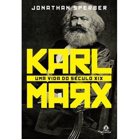 Ao estabelecer Marx dentro dos limites vitorianos do século XIX, Jonathan Sperber, um dos mais importantes especialistas em história europeia, questiona muitas ideias consagradas a respeito desse agitador político que se tornou um jornalista exilado em Londres.  Karl Marx - Uma vida do século XIX não é apenas a biografia de um homem, mas um retrato vibrante de uma época infinitamente complexa.