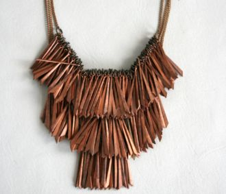 Remigial Necklace