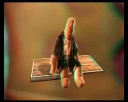 Spy Kids 3D - Game Over Floop CZ - YouTube
