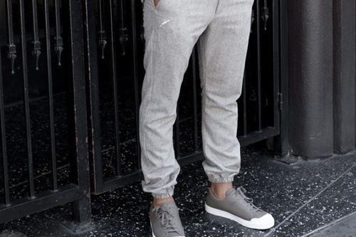 Jogger Pants!