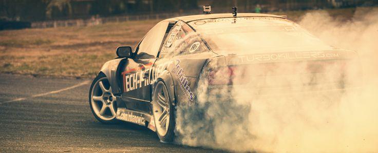 Marcin Banowicz Drift by Eru  on 500px