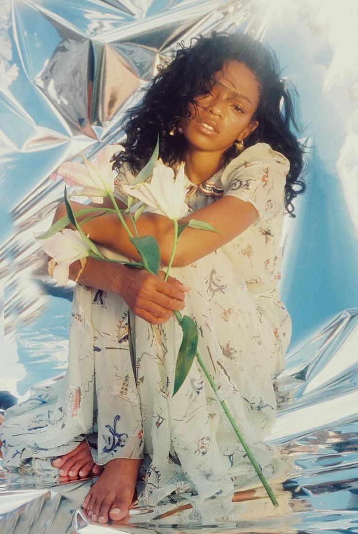 from writers, singers and actors to feminist activists, meet petra collins' inspirational women | read | i-D