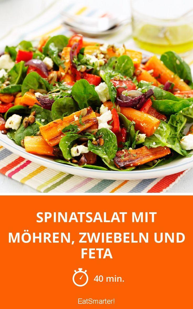 Dieser gesunde Salat lässt sich gut vorbereiten, schmeckt lecker und ist gesund! (Vegan Dip)