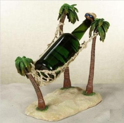 51 Best Images About Wine Bottle Holders On Pinterest