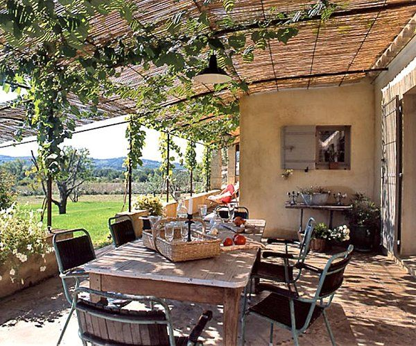 1000+ images about GN  Provence on Pinterest Terrace, Provence