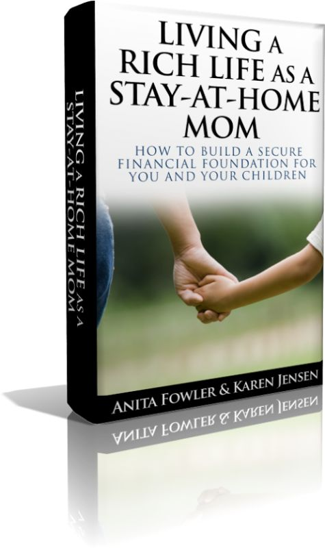 This book is a mom's lifesaver. I worry about finances a lot and worry especially about teaching my kids to be financially responsible. This book has so many useful tips. It covers a wide range of information including, budgeting, saving, debt, teaching kids financial responsibility, couponing or not couponing, entitlement issues and many more.