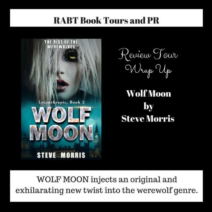 46 best 2018 tour wrap ups images on pinterest tour wrap up for wolf moon by steve morris review tour stevemorris999 rabtbooktours malvernweather Images