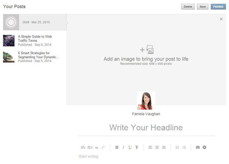24 best LinkedIn  Tips \ Tricks images on Pinterest Business - best of blueprint software systems linkedin