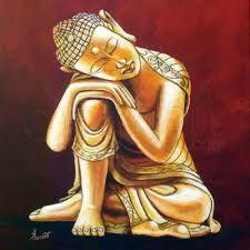 dessin visage bouddha recherche google