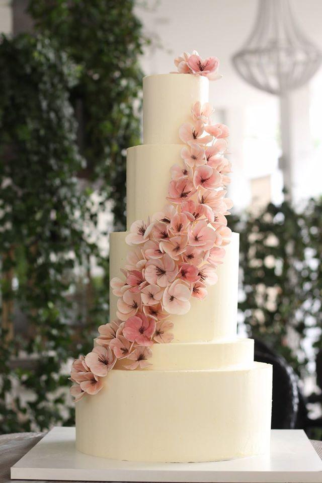 Wedding cake by Marangona | www.marangona.hu