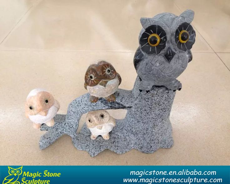 Stone Owl Garden Ornaments 33 best stone images on pinterest river stones river rocks and stone garden ornaments owl stone garden ornaments owl suppliers and manufacturers at alibaba workwithnaturefo