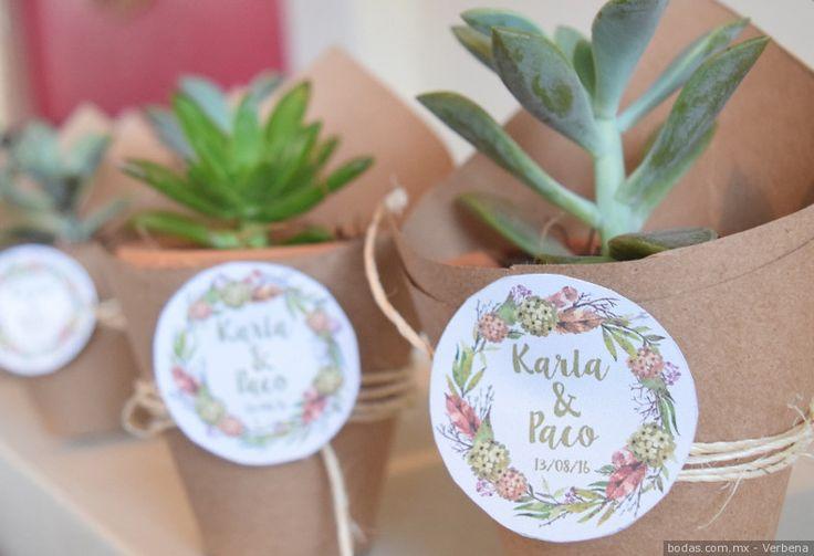 Recuerdos para boda económicos: cómo impactar más con menos - bodas.com.mx