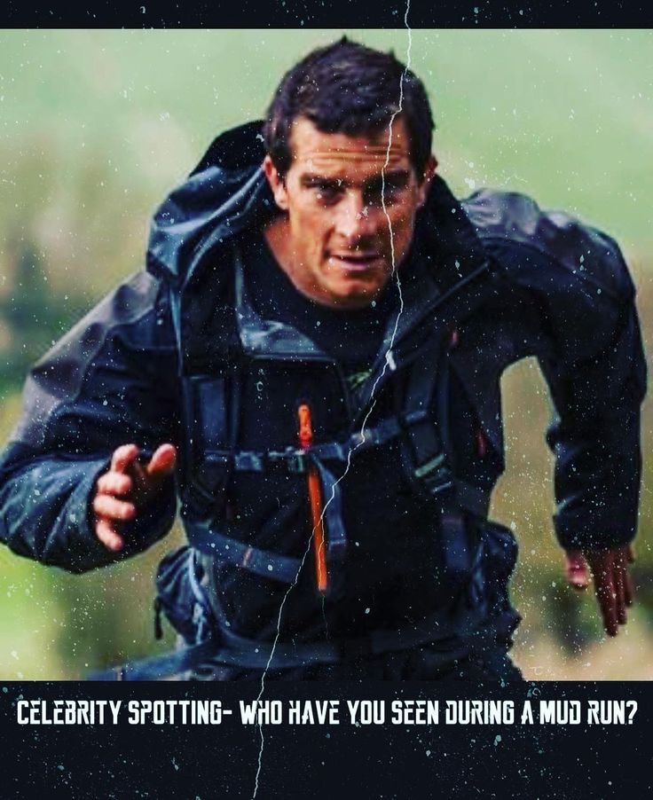 So we want to know who you have seen during a Mud or Charity run? We will take from A to Z listers! Let us know in the comment section, don't be shy people! #celebrity #runners #fame #fun #starstruck http://tipsrazzi.com/ipost/1522322802290916082/?code=BUgYIXoBvry